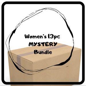Women's 13pc Random Mystery Bundle